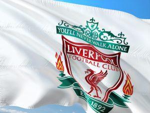 リバプール旗